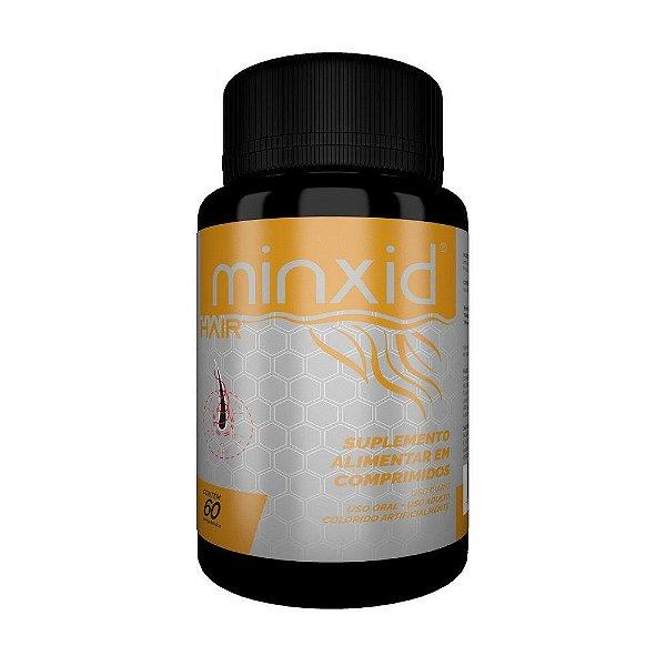 Minxid Hair 60 Capsulas