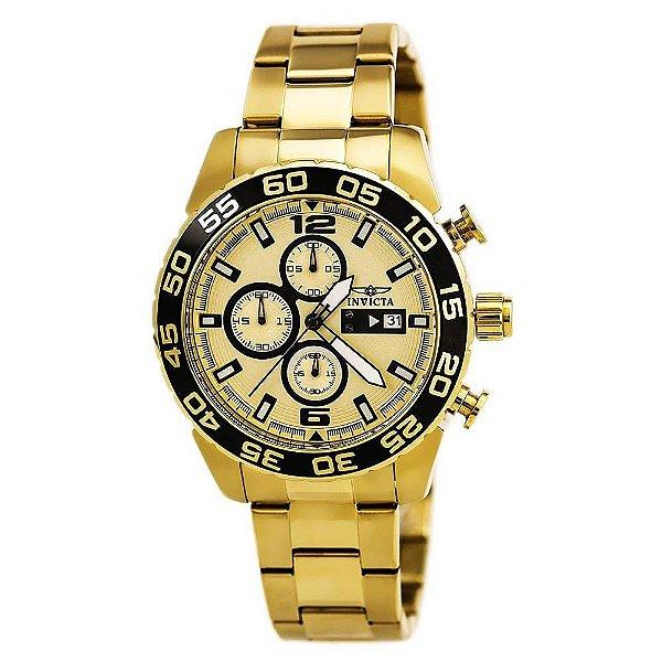 Relógio Masculino Invicta Specialty 1016