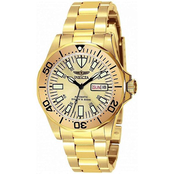 Relógio Masculino Invicta Signature 7047