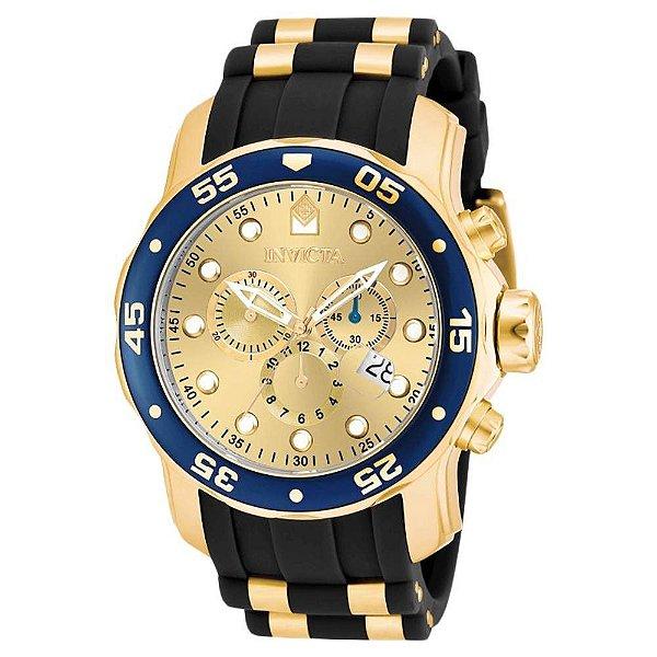 Relógio Masculino Invicta Pro Diver 17881