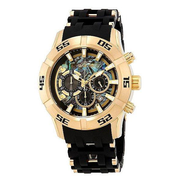 Relógio Masculino Invicta Sea Spider 26530