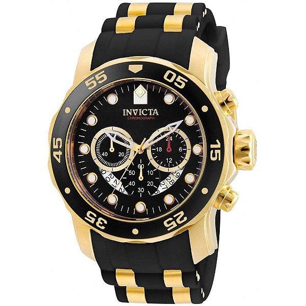 Relógio Masculino Invicta Pro Diver 6981