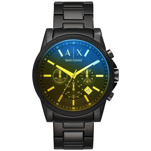 Relógio Masculino  Armani Exchange Mens Urban AX2513