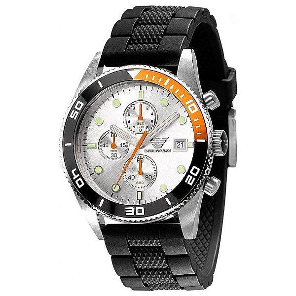 Relógio Masculino Emporio Armani AR 5856