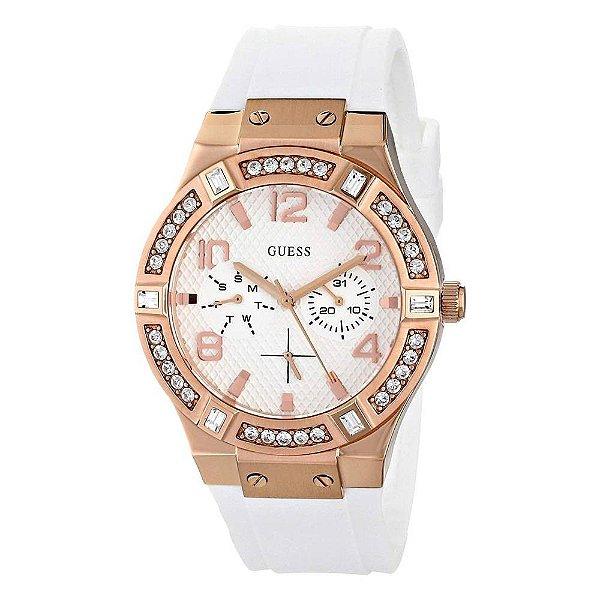 Relógio Feminino Guess U0426L1