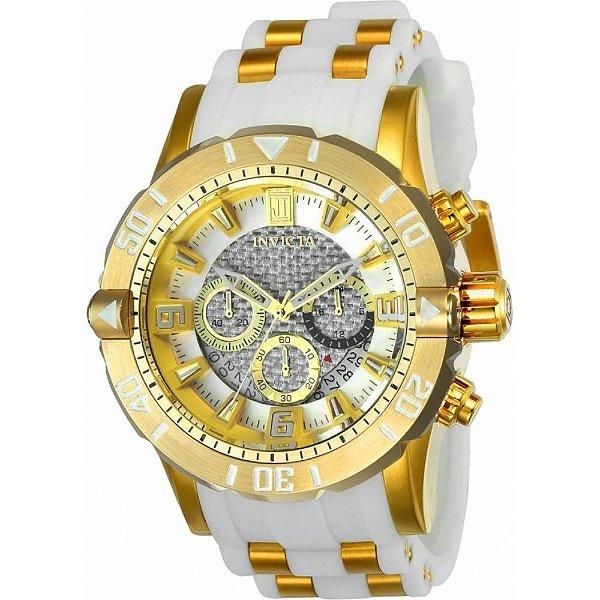 Relógio Masculino Invicta Jason Taylor 24168