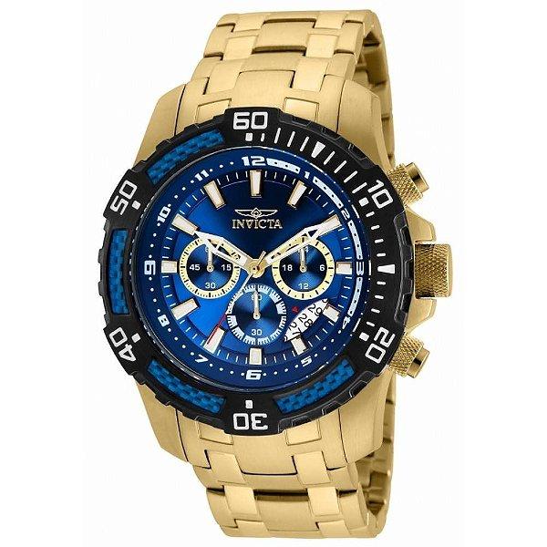 Relógio Masculino Invicta Pro Diver 24856