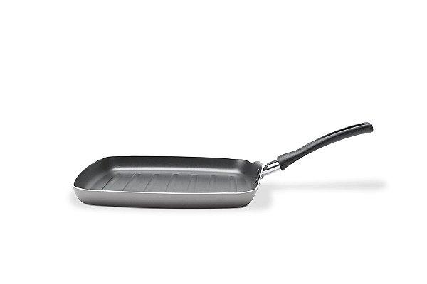 Grill - Chilli Ø 24 x 24 x 2,3 cm - 0,75 L - Prata Brinox