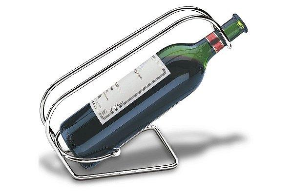 Suporte para Garrafa - Acessórios de Vinho - Brinox
