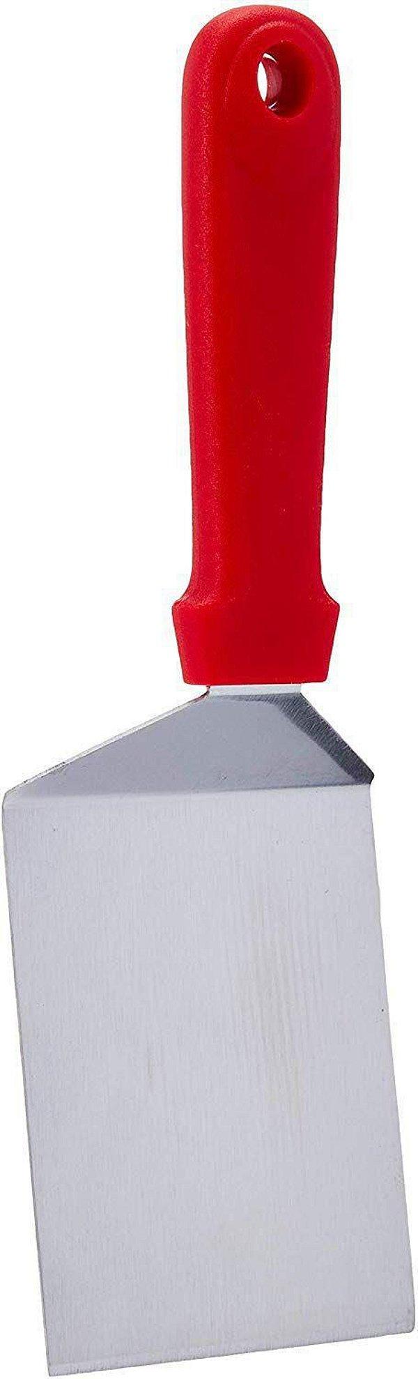 Espátula de confeitaria angular ASA1782 Mimo