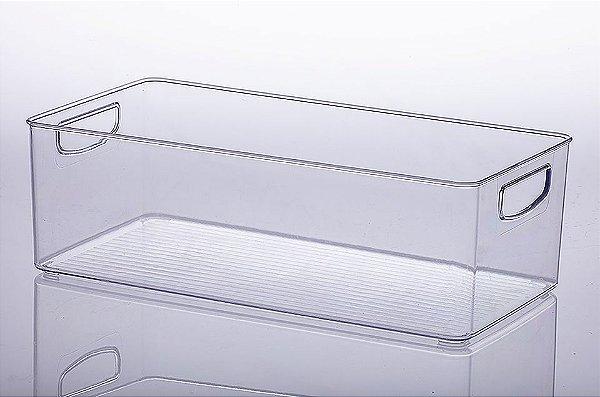 Organizador Modular 40x21x13cm em acrilico
