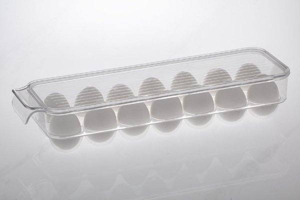 Organizador de ovos diamond