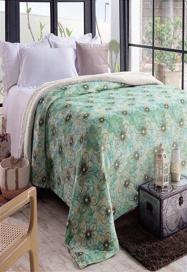 Cobertor Casal Sherpa Jolitex 180x220 Dallas
