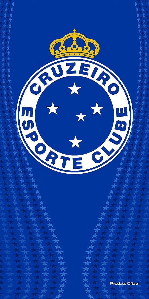 Toalha Cruzeiro Aveludada