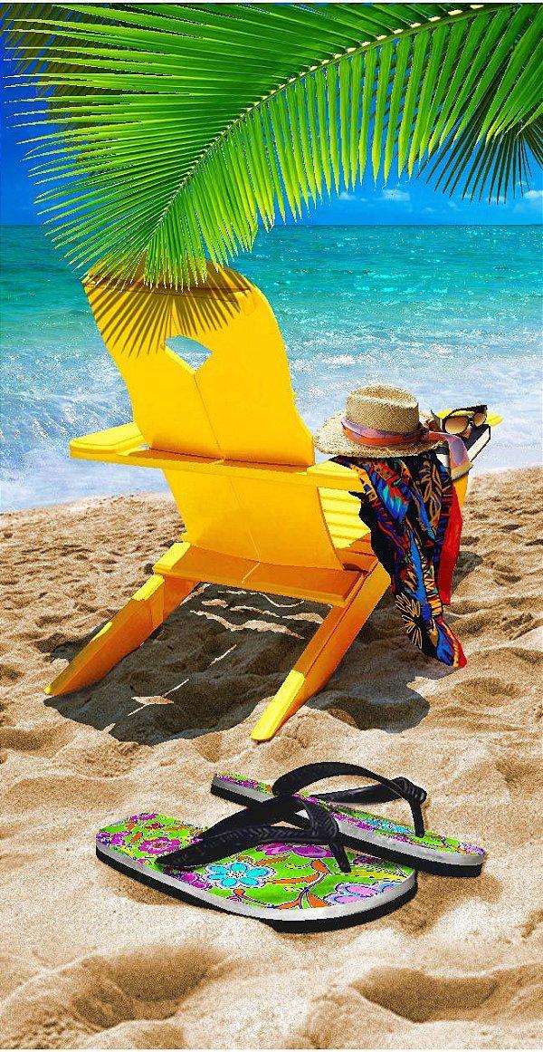 Toalha Praia Buettner Beach 64700