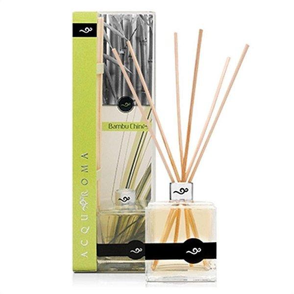 Óleo Difusor de Ambiente Acqua Aroma Bambu Chinês 100 ml