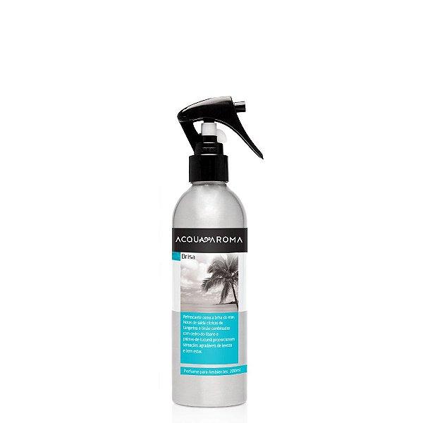 Perfume Para Ambientes Acqua Aroma Brisa 200 ml