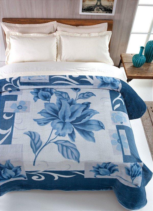 Cobertor King Kyor Plus Malbec 220x240