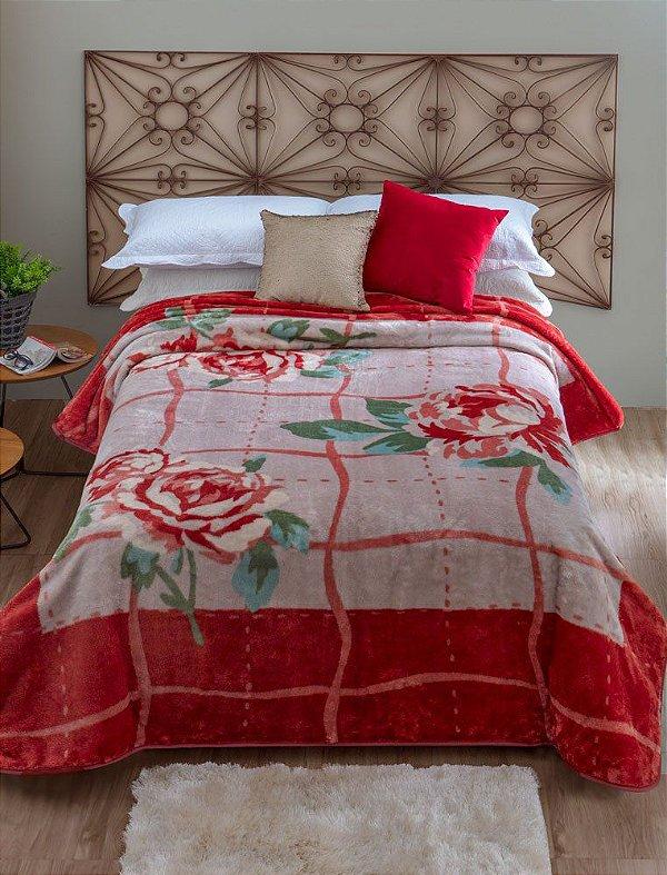 Cobertor King Kyor Plus Orvieto 220x240
