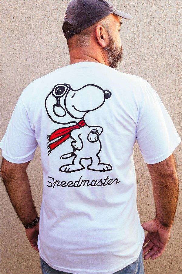 Camiseta Speedy