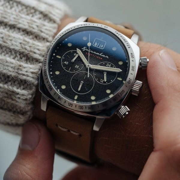SPINNAKER HULL CHRONOGRAPH