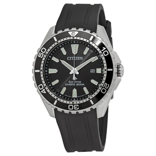 Citizen Promaster Eco-Drive Professional Divers