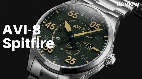 AVI-8 Spitfire Link