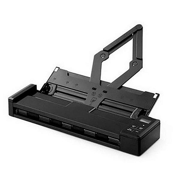 Scanner Avision MiCube - Velocidade 8 ppm