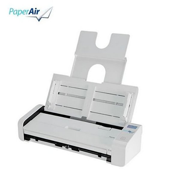 Scanner Avision PaperAir 215L - 20 ppm / 40 ipm - Software de gerenciamento de documentos incluso