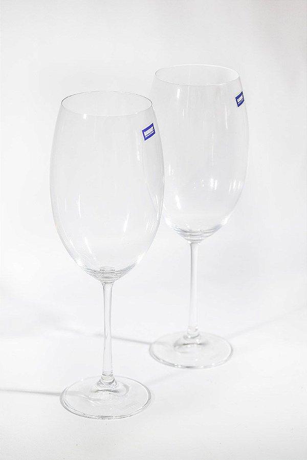 Taças de Vinho 800ml