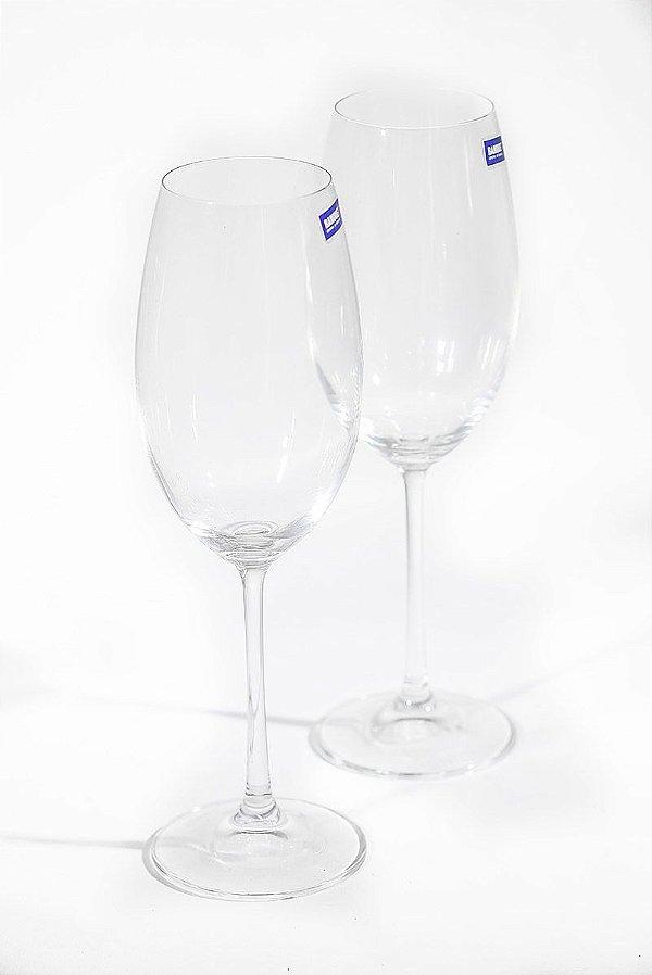 Taças de Vinho 460ml