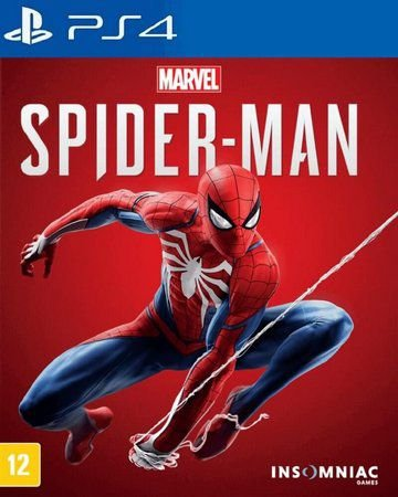 Marvel's Spider-Man - Mìdia Digital