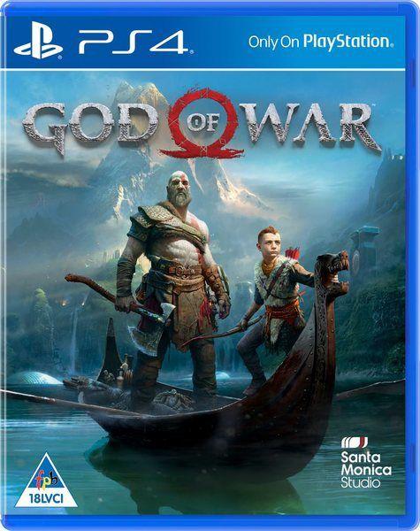 God of War  - Mídia Digital