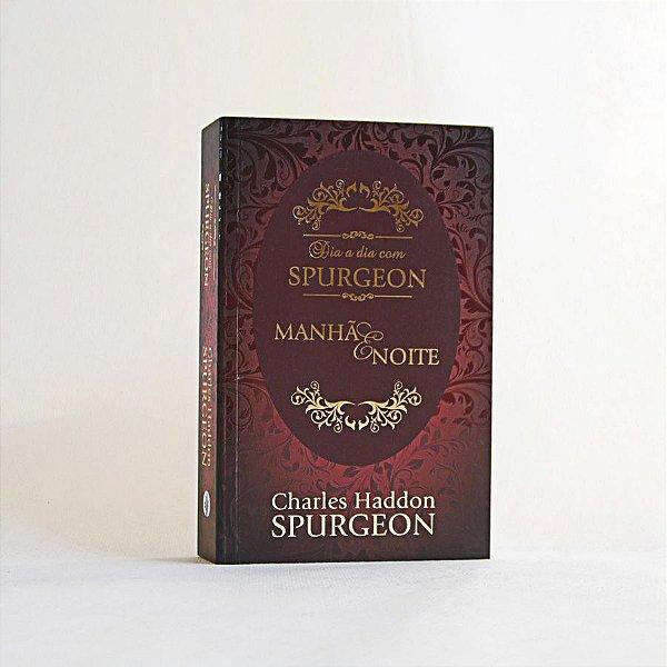 Devocional Dia a Dia com Spurgeon