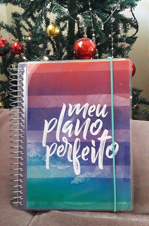 Agenda Meu Plano Perfeito