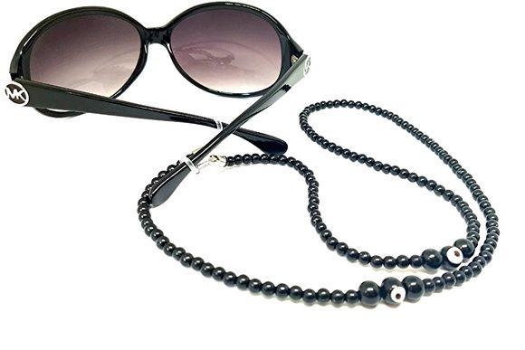 Corrente Salva Óculos Olho Grego