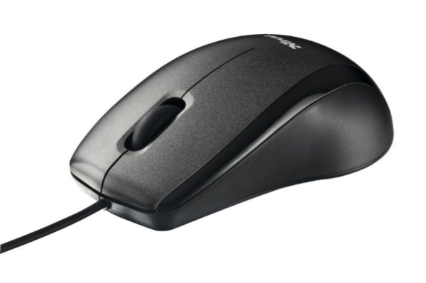 MOUSE OPTICO USB CARVE, TRUST T15862