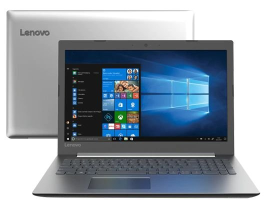 NOTEBOOK INTEL CORE I3, 4GB, HD1TB, LENOVO 330-151KB