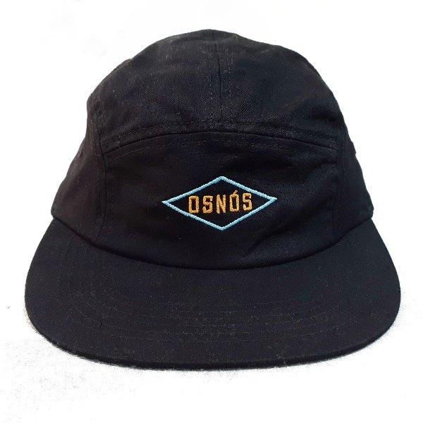 BONÉ FIVE PANEL - RETRO