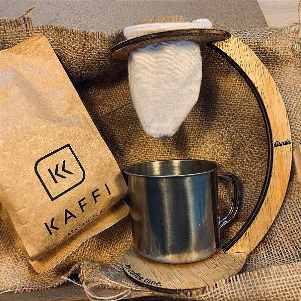 KIT CAFÉ OSNÓS + KAFFI