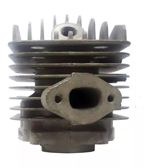 Cilindro Com Cabeçote Unificado 80cc Moskito - Só O Cilindro