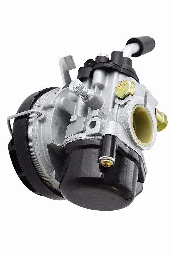 Carburador Mobilette Original De Competição