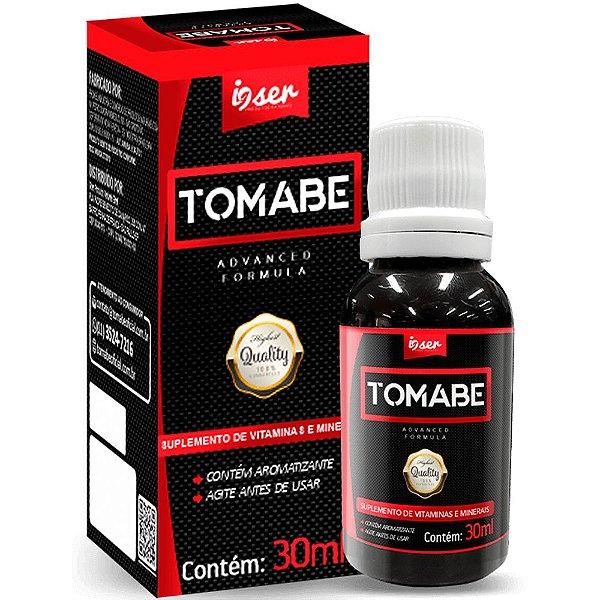 Tomabe - I9ser - 30 Ml