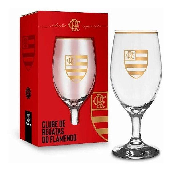 Taça Windsor Flamengo Série Ouro Edição Especial