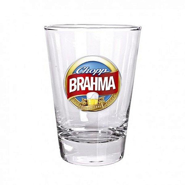 Copo Cerveja Brahma Caldereta  350 Ml
