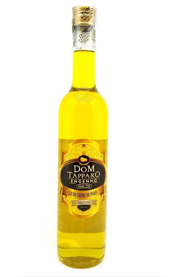 Licor De Cachaça Dom Tápparo Creme Pequi 750ml