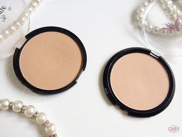 Pó Compacto Tons Médios Bella Femme - Maquiagem