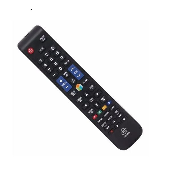 Controle Remoto Samsung Smart Tv Led Vc-a8042