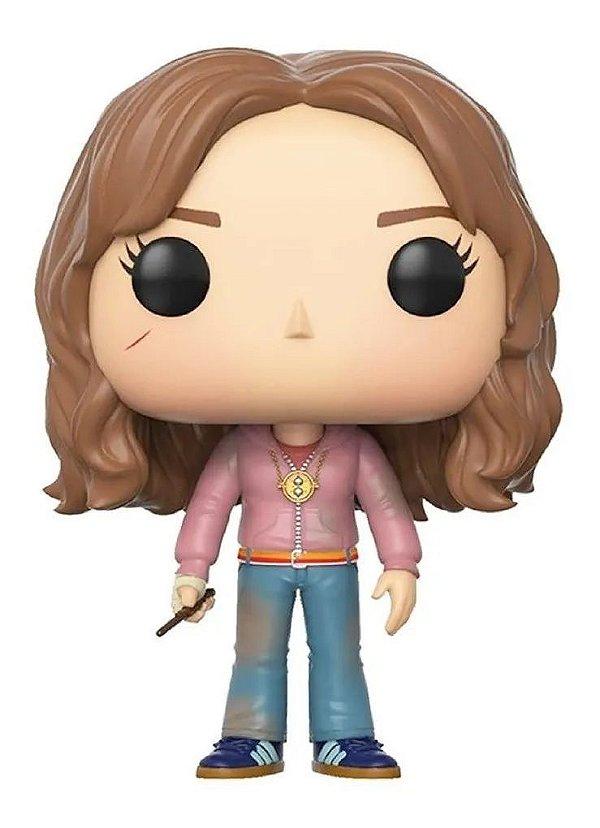 Boneca Pop! Funko Harry Potter Hermione Granger 43