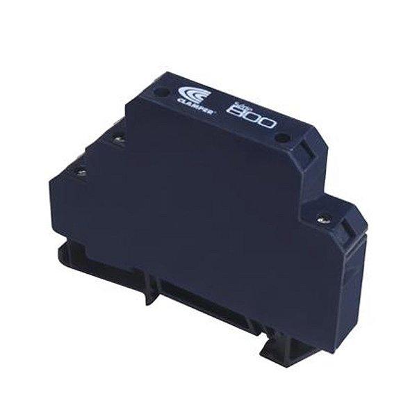 Protetor Surtos Raios DPS Central Telefonica e CFTV 7261 822.B Clamper